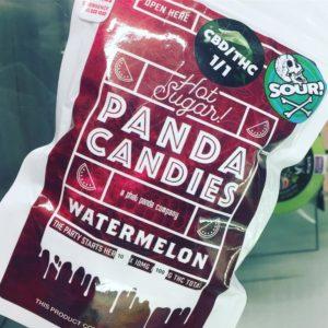 WATERMELON CBD Phat Panda